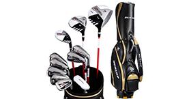 REBEL系列R级全碳素杆男高尔夫球组