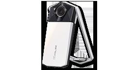 美颜数码相机EX-TR600