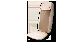 uCaress 3D 暖摩垫背部按摩器OS-230