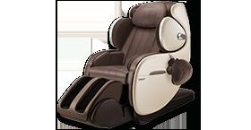 uInfinty Luxe 零重力太空舱全身按摩椅 天王之王头等版