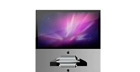 iMac 27 英寸配备 Retina 5K 显示屏