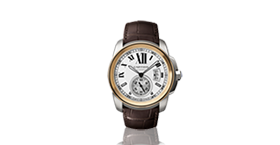 CALIBRE DE CARTIER 卡历博腕表 W7100039