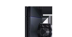 PlayStation®4电脑娱乐机