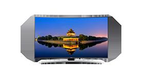 55英寸4K曲面智能电视 UA55JU6800JXXZ