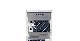 男士领带礼盒 TZ-16