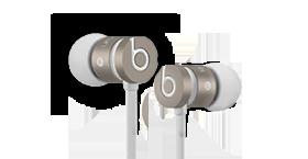入耳式带麦耳机 三键线控 豪金色