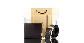 男士皮带礼盒 SX-TZ1066