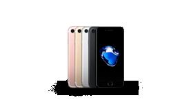 iPhone7 4.7 英寸显示屏 256g