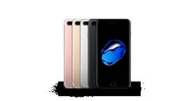 iPhone7  Plus 5.5 英寸显示屏256G